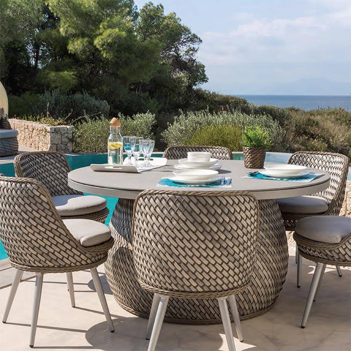 Outdoor - Design Contract Hotel Outdoor Furniture – Embassy Of Design